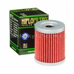 Olejový filtr Hiflofiltro...