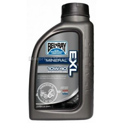 Bel-Ray Motorový olej EXL...
