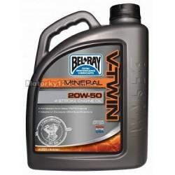 Bel-Ray Motorový olej...
