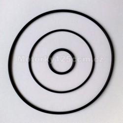 O-kroužky hlavy válce...